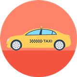 Online Cab Booking Software & Frontend Website ₹15000